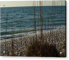 Acrylic Print featuring the photograph A Beautiful Planet by Robert Margetts