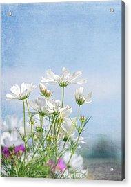 A Beautiful Summer Day Acrylic Print
