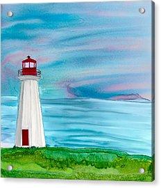 A Breath Of Fresh Air Acrylic Print