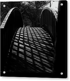 A Bridge Not Too Far Acrylic Print