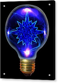 A Bright Idea Acrylic Print