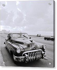 A Buick Car Acrylic Print