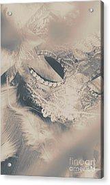 A Classical Epoch  Acrylic Print by Jorgo Photography - Wall Art Gallery