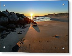 A New Dawn Acrylic Print