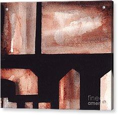 A Rt.80 Abstract Acrylic Print