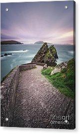 A Song For Ireland Acrylic Print