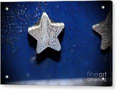 A Star Reborn Acrylic Print