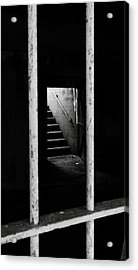 A Way Out Acrylic Print