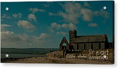 Abbeyside Church Acrylic Print