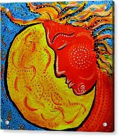 Abellona Acrylic Print