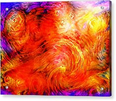 Absolution #2 Acrylic Print