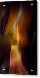 Abstract Light Acrylic Print
