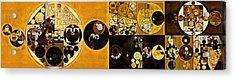 Abstract Painting - Sahara Acrylic Print