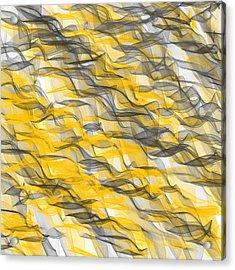 Abundance Acrylic Print by Lourry Legarde