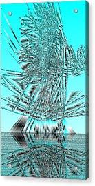 Ac-7-27-#rithmart Acrylic Print