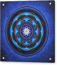 Across The Universe Acrylic Print