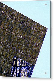 African American History And Culture 4 Acrylic Print