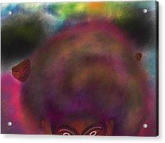 Afrod 1 Acrylic Print