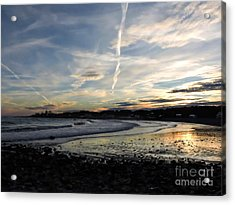 After The Storm In 2016 Acrylic Print