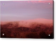 After The Storm Acrylic Print by Marcia Crispino