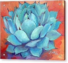Agave 3 Acrylic Print