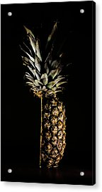 Aged Or Died Acrylic Print