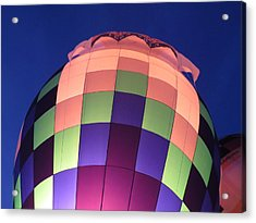 Air Balloon Acrylic Print