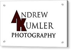 Ak Photo Logo Acrylic Print