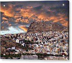 Al Hoceima - Morocco Acrylic Print