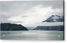 Alaska Waters Acrylic Print