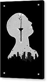 Aleppo Acrylic Print