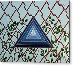 Alliance Acrylic Print