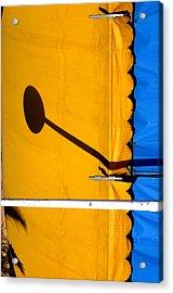 Almeria 3 Acrylic Print by Jez C Self