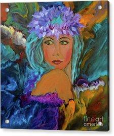 Aloha Two Jenny Lee Discount Acrylic Print
