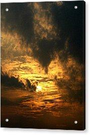 Alter Daybreak Acrylic Print