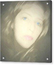 Alter Ego Acrylic Print