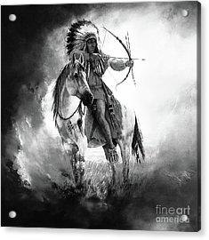 American Warriors 76 Acrylic Print