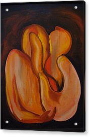 Amor Acrylic Print