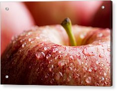 An Apple A Day... Acrylic Print