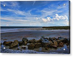 An Endless Summer Acrylic Print