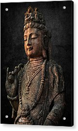 Acrylic Print featuring the photograph Ancient Peace by Daniel Hagerman