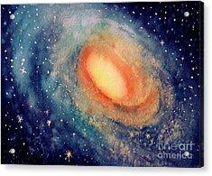Andromeda Acrylic Print
