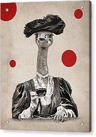 Animal12 Acrylic Print