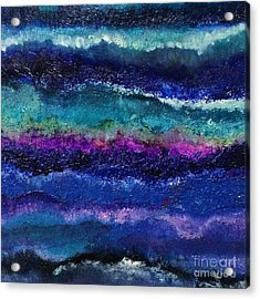 Anne's Abstract Acrylic Print