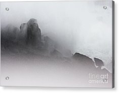 Acrylic Print featuring the photograph Another World by Dana DiPasquale