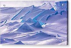 Antarctic Landscapes  Acrylic Print