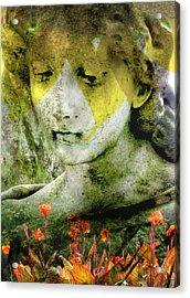 Antheia - Summer Acrylic Print