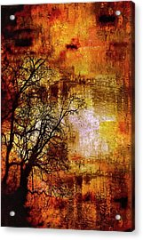 Apocalypse Now Series 5859 Acrylic Print