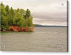 Apostle Islands Acrylic Print