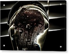 Acrylic Print featuring the photograph Approach by Eric Christopher Jackson